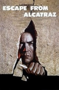 Watch Escape from Alcatraz Online Free in HD