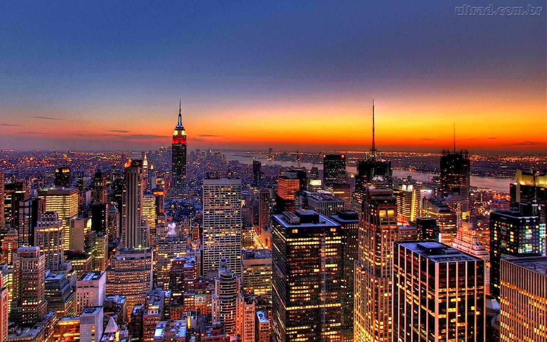 Nova York | Centro Financeiro do Mundo