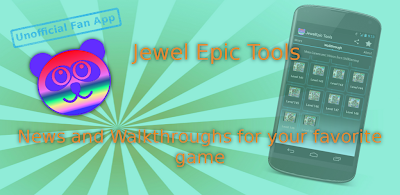 jewel epic tools