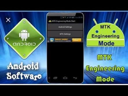 Mtk Engineering Mode Apk 2018