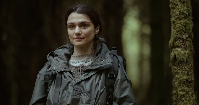 Rachel Weisz, breaking hearts