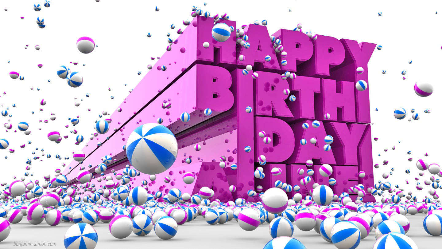 HappyBirthdayBestWishesWallpaper108jpg. 1440 x 810.Ecards Birthday Singing