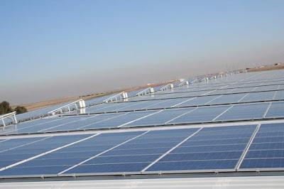 Panells solars que funcionen fins i tot en dies de pluja o boira