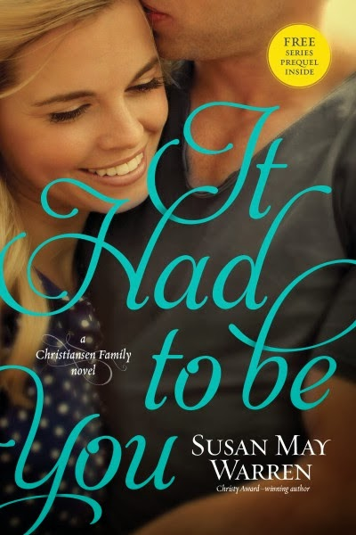 Review - It Had To Be You