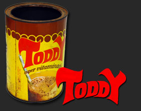 ... do Toddy