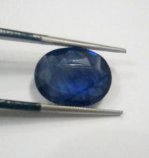 Sapphire Gemstone Ring Price in Pakistan