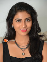 Kruthika JayaKumar Stills-cover-photo