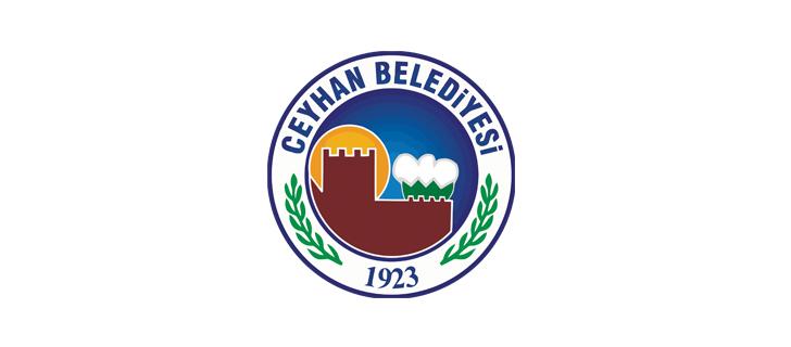 Adana Ceyhan Belediyesi Vektörel Logosu