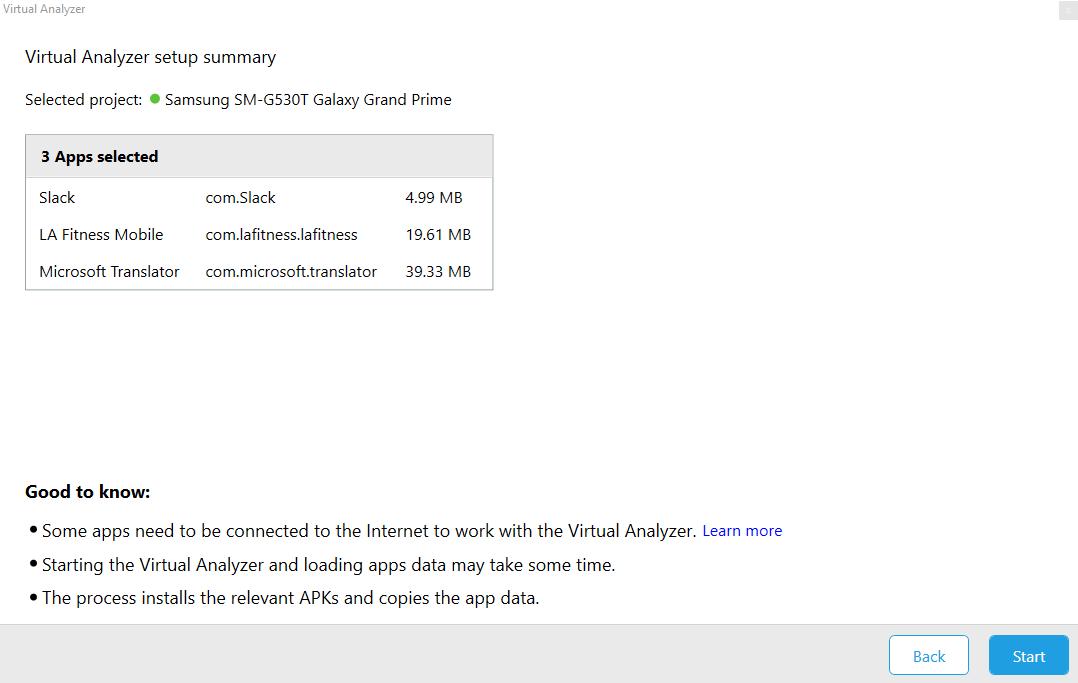 Initialization vectors: DFIR tool review: Cellebrite Virtual Analyzer