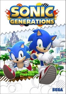 Free Download Game for PC Sonic Generations Full Version