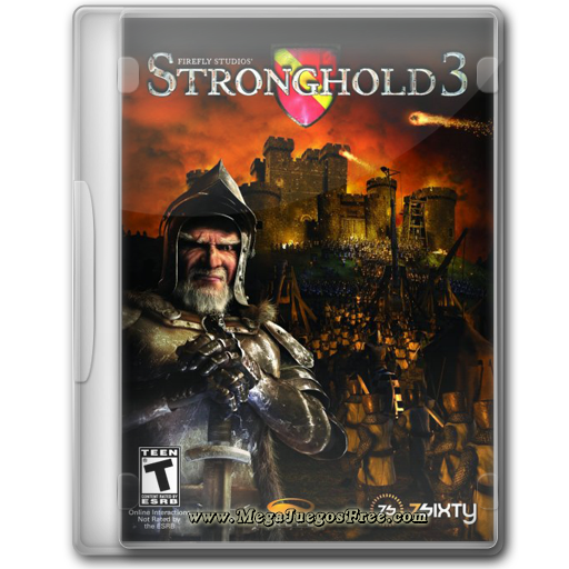 Stronghold 3 Full Español