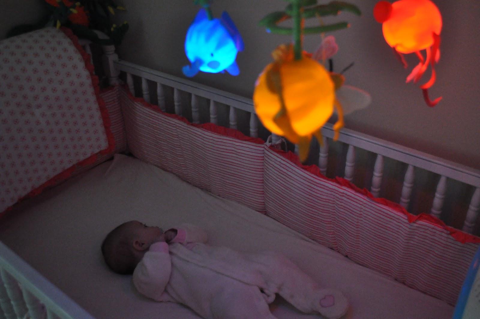 Da Maestro a la Figlia: Director Turns Daddy: Crib-Dwelling