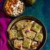 Gundar Pak / Paak { Step-by-step recipe pictures }
