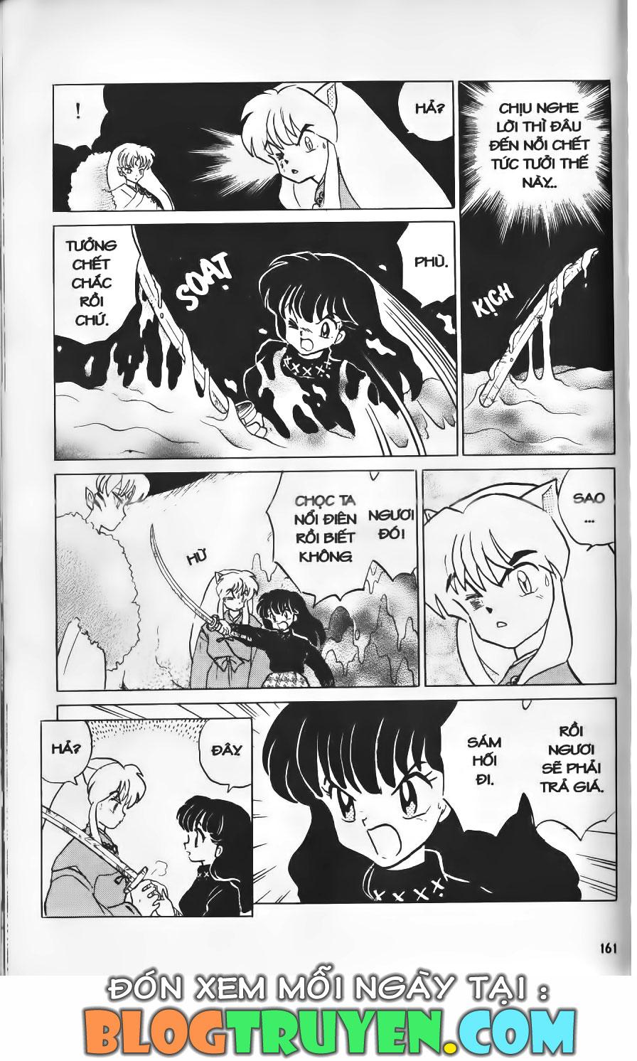 Inuyasha vol 02.9 trang 10