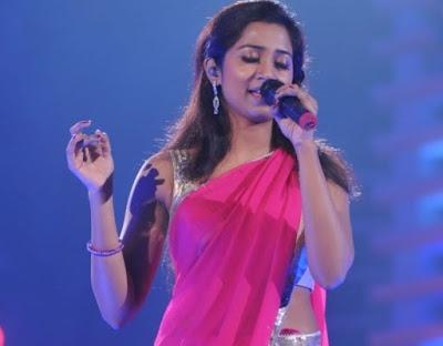 shreya ghoshal hd images