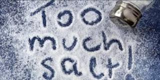 Apakah Bahayanya Mengkonsumsi Garam Bagi Kesehatan  Apakah Bahayanya Mengkonsumsi Garam Bagi Kesehatan ?