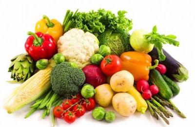 Thực phẩm dành cho người tiểu đường