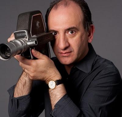Armando Iannucci, réalisateur et co-scénariste de La Mort de Staline