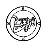 Goetia - Bune (B)
