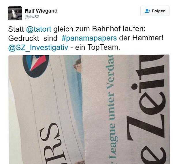 Hinter der Fichte .. verlinkt bei LinkNews.de