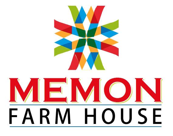 DIGITAL STUDIO: Memon Farm House Logo Design