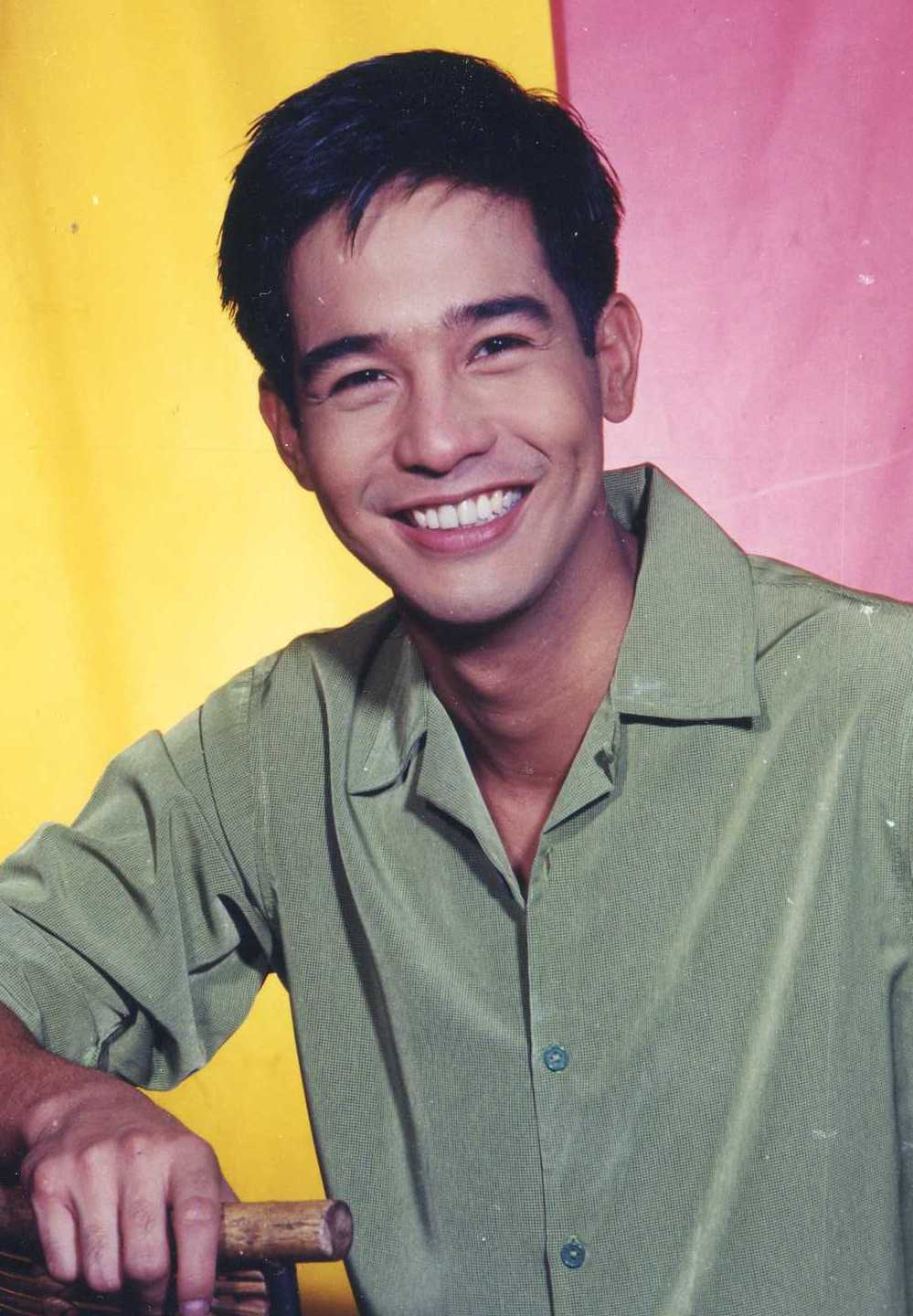 Man Central: Rico Yan: We Remember The Boy