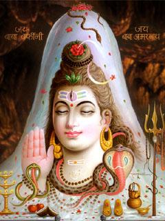 Mahadev Animated Wallpaper Hd Wallpaper For Siv Free Wallpaper Of Sankar Wallpaper