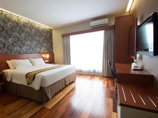Sensasi Kenyamanan Malam Hari di Hotel Trio Indah 2 Malang