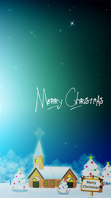 merry xmas 2016 hd image wallpaper for mobile