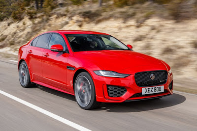 Jaguar XE 2020 Review, Specs, Price