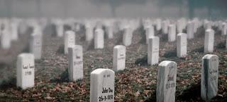 Οι 10 πιο θανατηφόρες ασθένειες στην ιστορία