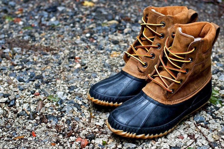 Version Ll Bean Duck Boots Best For Snow And Winter Outdoor