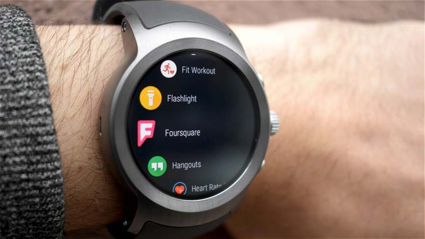 Know What Your Android Wear Smartwatch Can Do