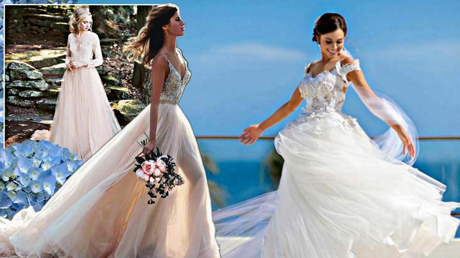 Tips para disfrutar al máximo las bodas - Sólo para novias