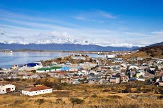 10. Ushuaia