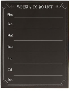 how to make a to-do list
