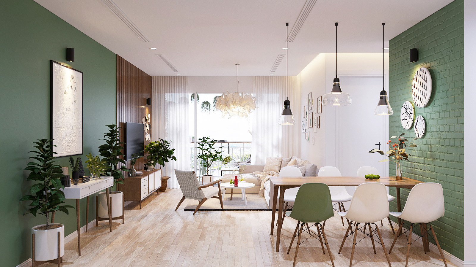 stunning scandinavian interior design | 10 Easy Ways TO Create Stunning Scandinavian Interior Design