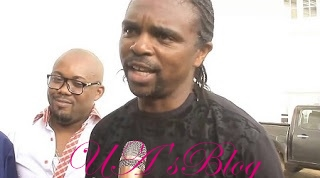 2019: My Presidential Ambition Report Was An April Fool - Kanu