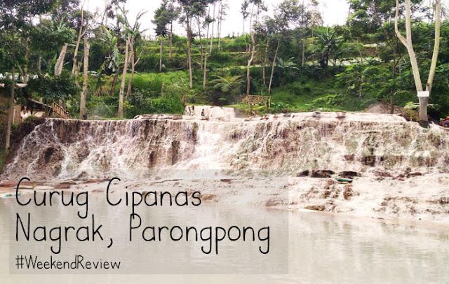 Hidden Paradise: Wisata Air Panas Cipanas di Nagrak Parompong Bandung Barat