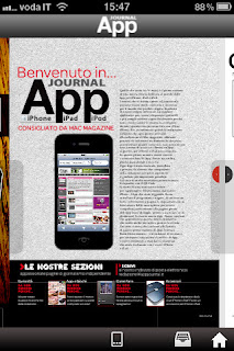 App Journal Italia free per iPad,iPhone e iPod touch
