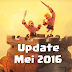 Update Clash of Clans Mei 2016
