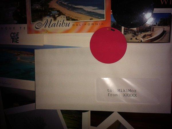 Moz O'Clock blog nerd, anni 80, anni 90: [MozMail] inviate