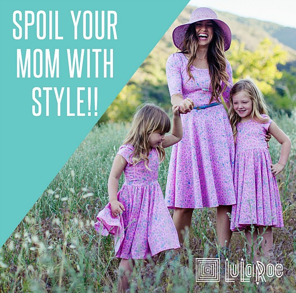 15 Easy gift ideas for moms. Perfect for Mother's Day!