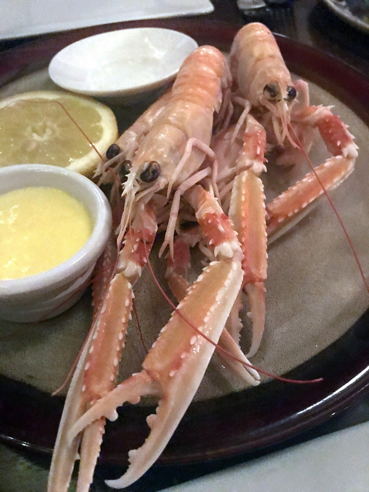 Stitch & Bear - Michaels - Langoustines