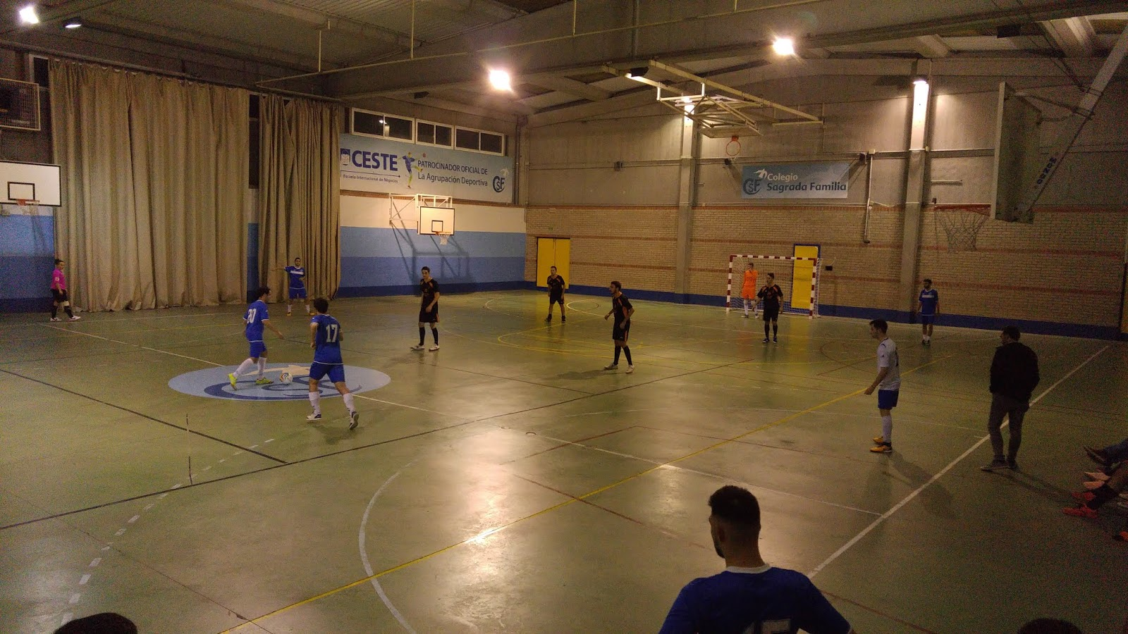 Image Result For Futbol Sala Utebo