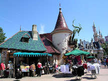 World Visits Trip Disneyland Paris Holidays