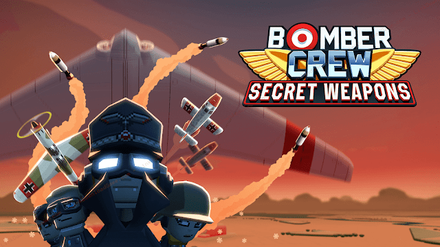 Link Download Game (Bomber Crew Secret Weapons Free Download)