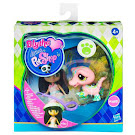 Littlest Pet Shop Blythe Loves Littlest Pet Shop Crocodile (#1853) Pet