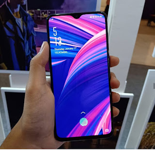 OPPO R17 Pro gets price cut