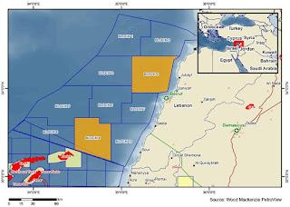 Lebanon to Go Ahead with Oil Exploration